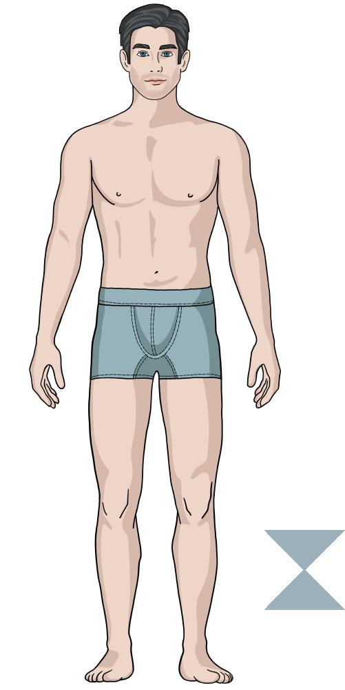 Jeansfinder Body Icon X-Type