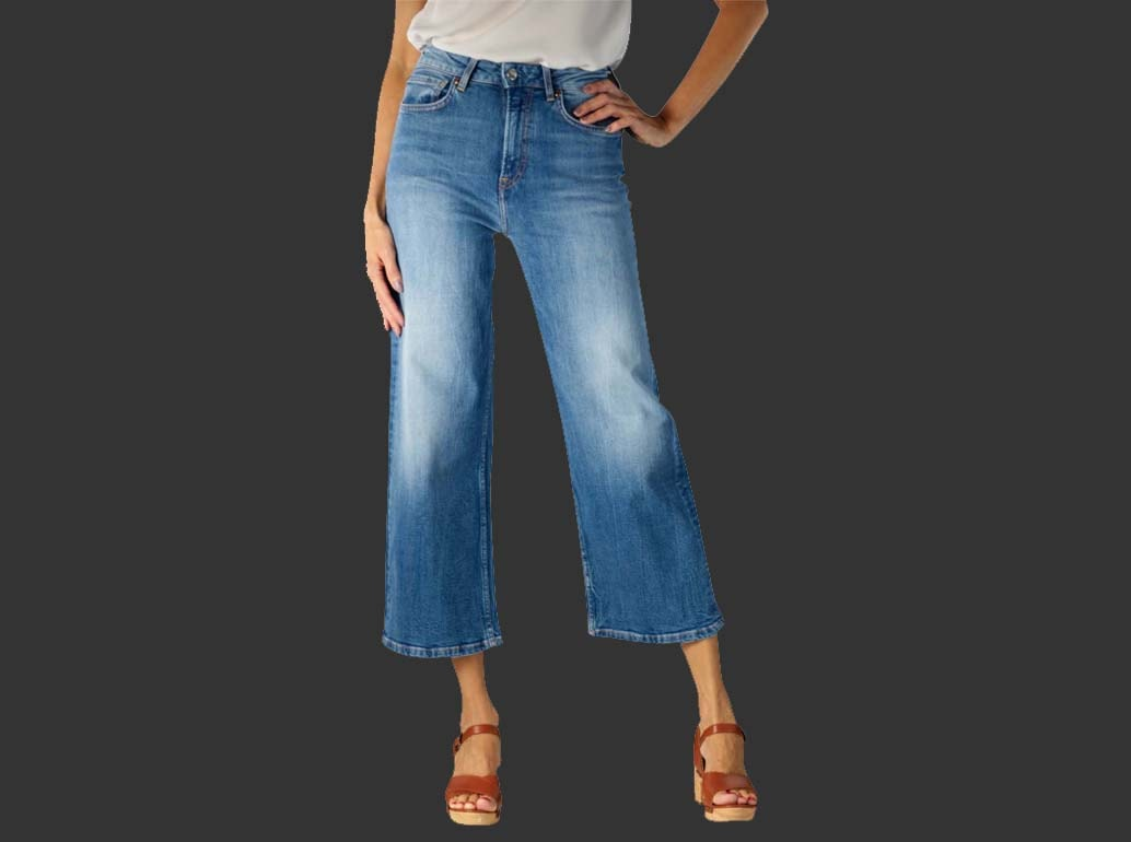 JEANS.CH Culottes