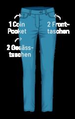 Five-Pocket