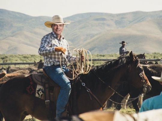 Rodeo Ben