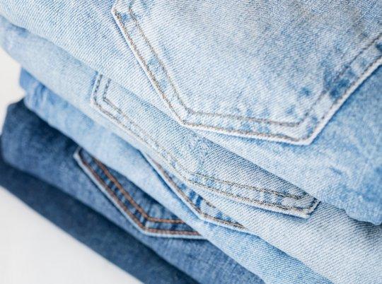 Diese 5 Jeans braucht jeder Mann!