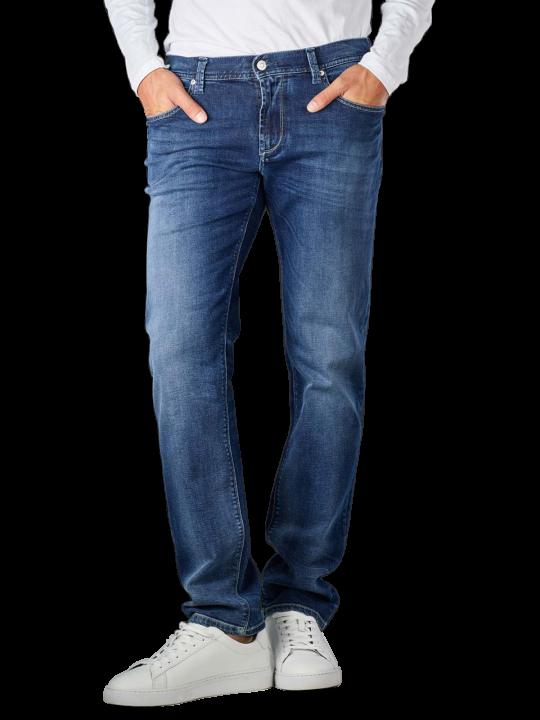 Alberto Pipe DS Refibra Jeans Slim Fit  Herren Jeans
