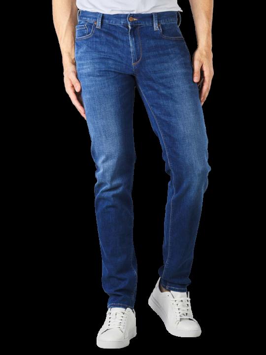 Alberto Slim Sustainable Denim Jeans Slim Fit  Herren Jeans
