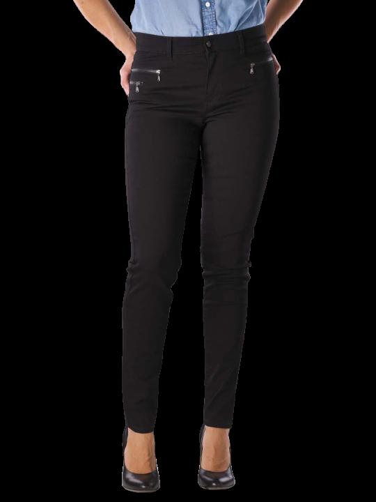 Angels Malu Zip Jeans Slim Fit