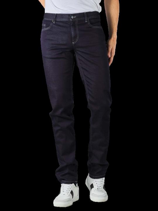 Alberto Pipe Premium Giza Jeans Slim Fit  Herren Jeans