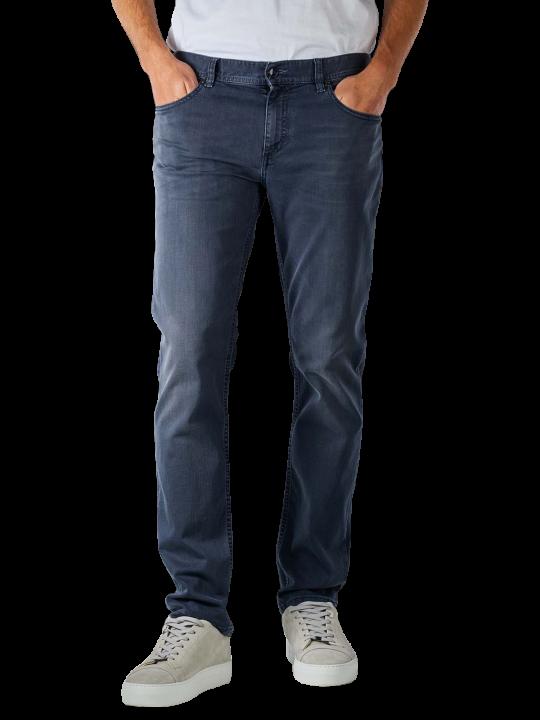 Alberto Pipe Noble Denim Jeans blue