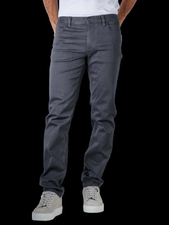 Alberto Pipe Dual Fx Jeans Regular Slim Fit