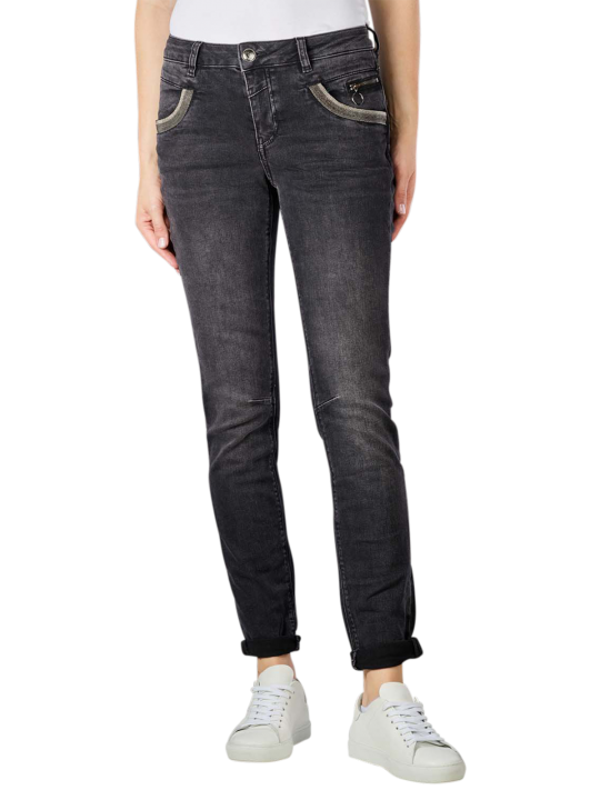 Mos Mosh Naomi Jeans Tapered Fit  Women's Jeans