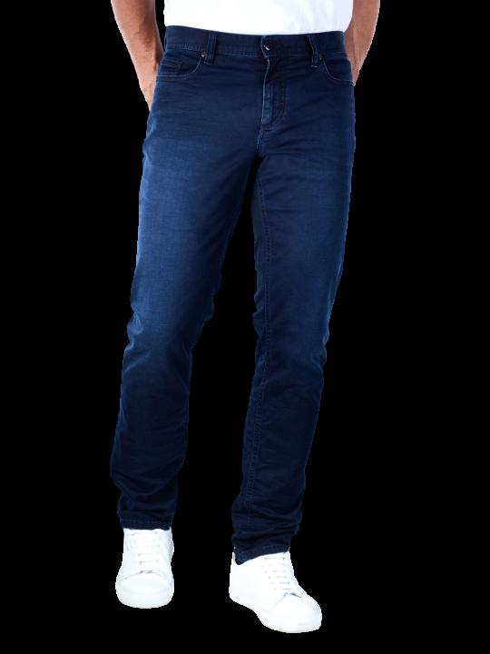 Alberto Pipe Luxury T400 Jeans Regular Slim Fit