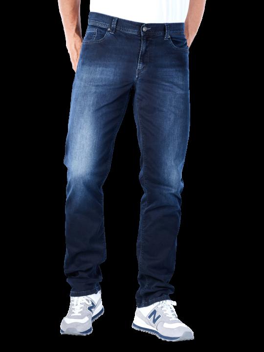 Alberto Pipe Noble Denim Jeans Regular Slim Fit