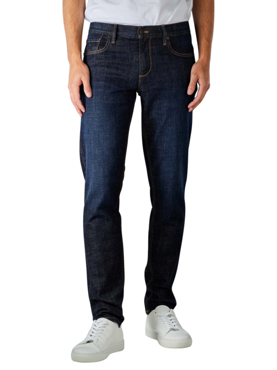 Alberto Slipe Authentic Jeans Tapered Fit