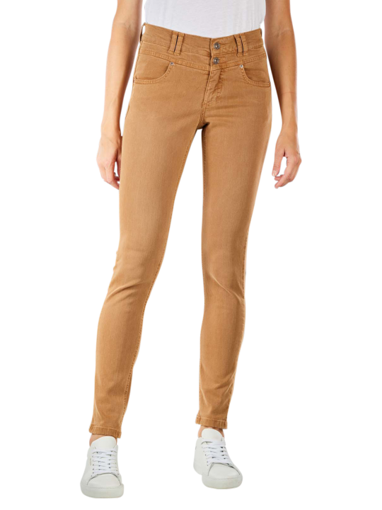 Angels Skinny Button Jeans Skinny Fit