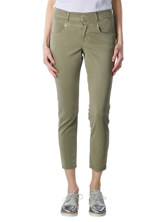 Angels Ornella Button Fly Jeans