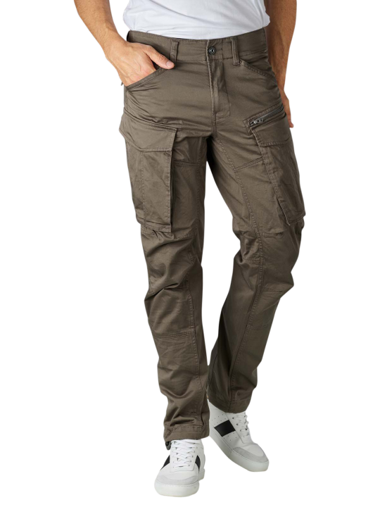G-Star Rovic Cargo 3D Tapered  Pant