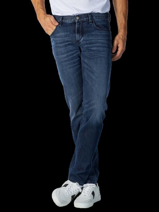 Alberto Slipe Jeans Slim Fit