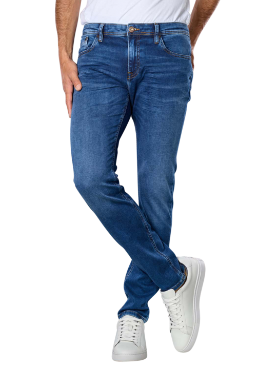 Cross Jimi Jeans Relaxed Fit