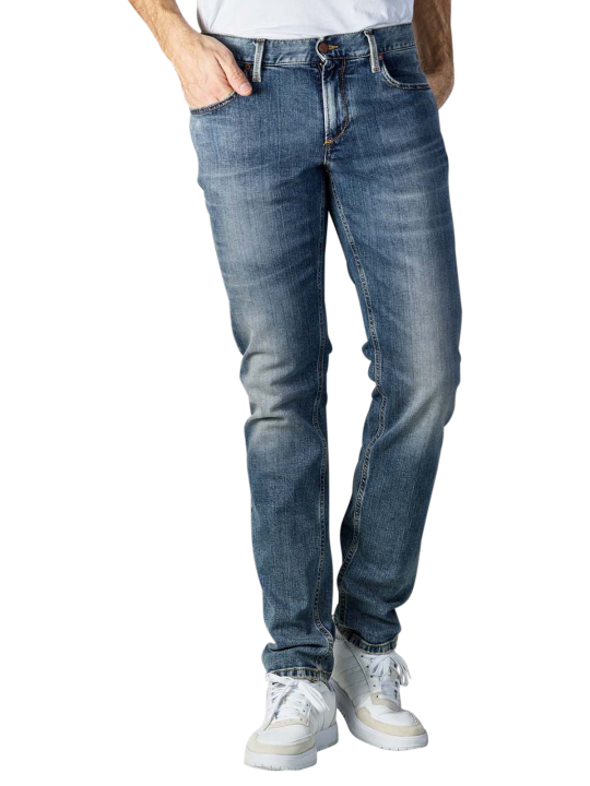 Alberto Slipe Vintage Jeans Tapered Fit