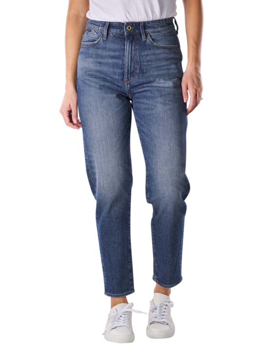 G-Star Janeh Ultra High Jeans Mom Fit