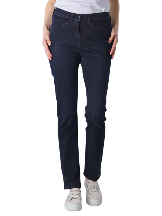 Brax Raphaela Laura Slash Jeans Slim Fit  Damen Jeans
