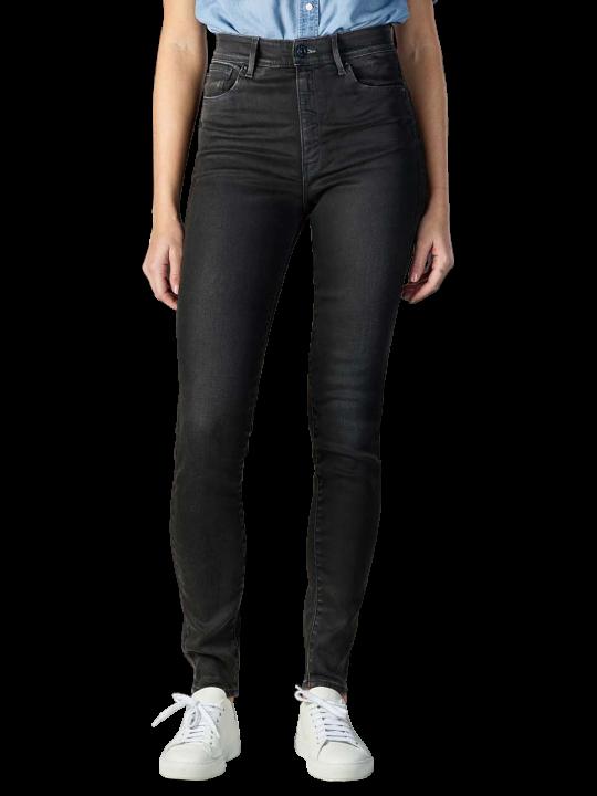 G-Star Kafey Ultra High Jeans Skinny Fit