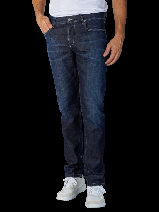 Alberto Slipe Dry Indigo Jeans Slim Fit