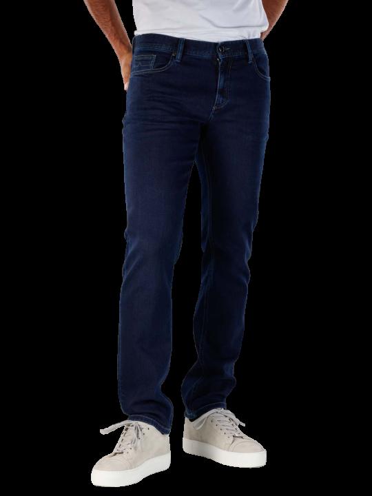 Alberto Pipe DS Soft Denim Jeans Regular Slim Fit