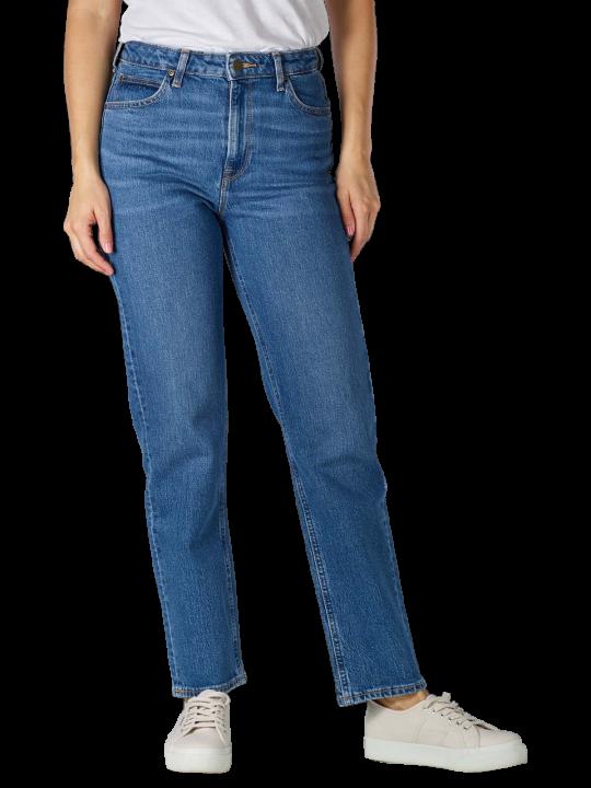 Lee Carol Jeans worn iris  Damen Jeans