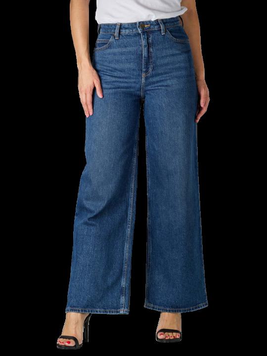 Lee Stella A Line Jeans Loose Fit  Damen Jeans