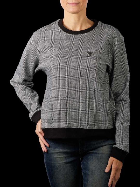 Angels Sweater Round Neck