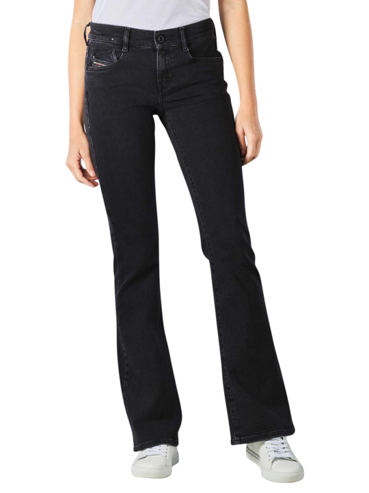 Diesel D-Ebbey Jeans Bootcut Fit