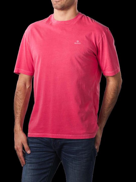 Gant Sunfaded SS T-Shirt