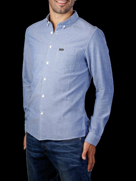 Lee Slim Button Down Shirt