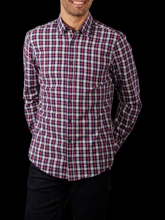 Joop Hanson Longsleeve Shirt