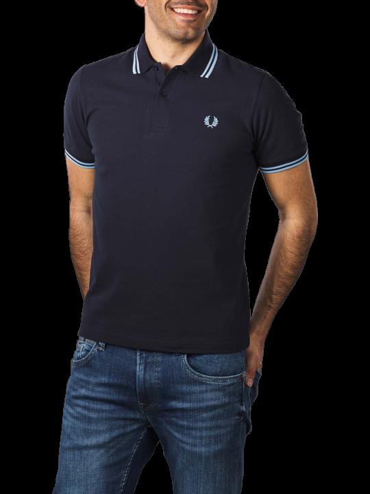 Fred Perry Polo Shirt  Herren Polo Shirt