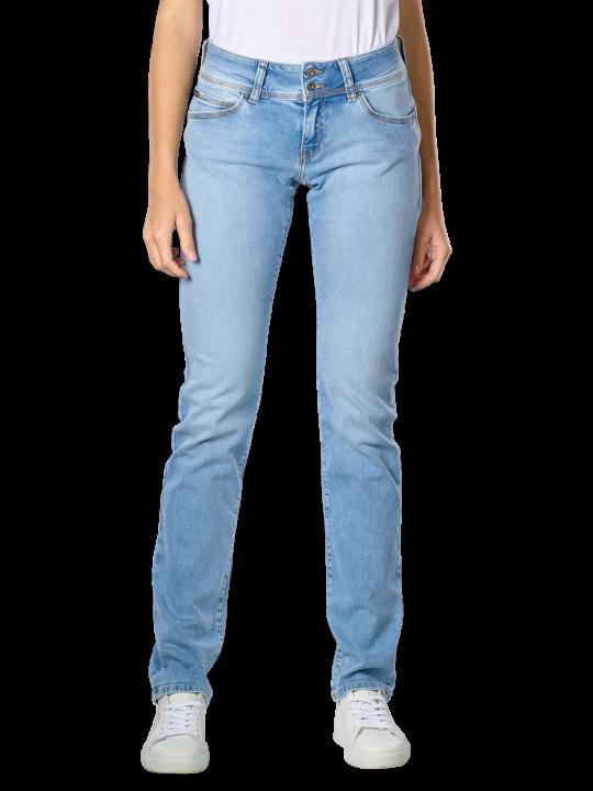 Cross Loie Jeans Straight Fit