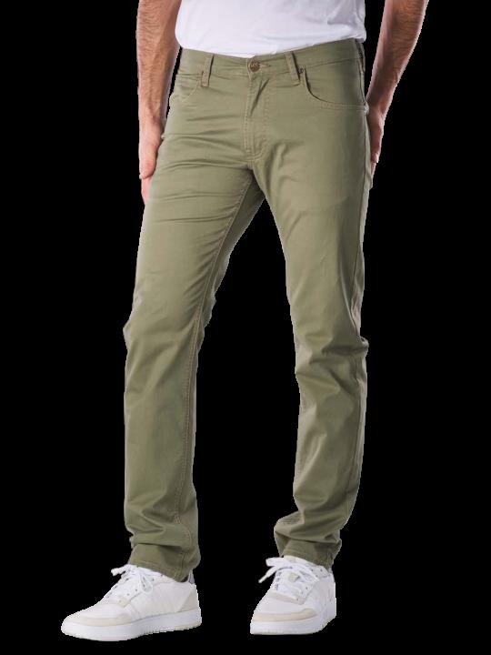 Lee Daren Zip Fly Jeans Straight Fit