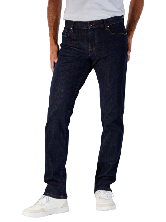 Alberto Pipe Bi-Stretch Jeans Regular Slim Fit