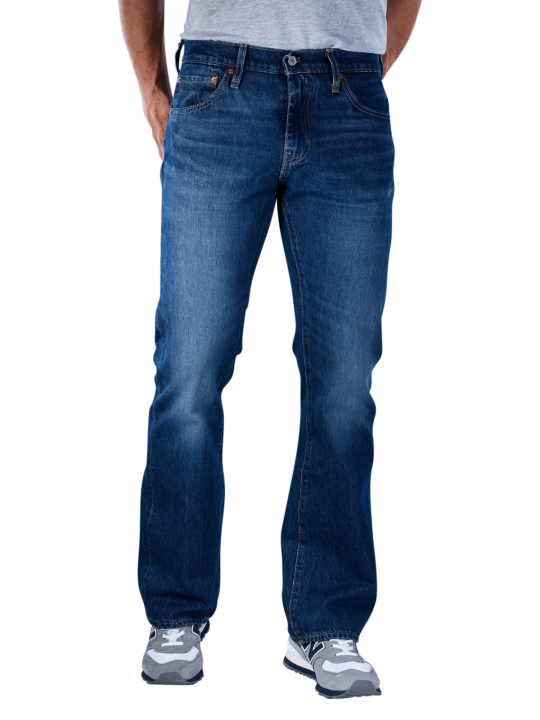 Levi's 527 Jeans Slim Bootcut