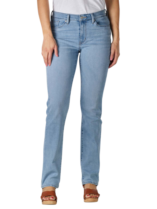 Levi's Classic Straight Jeans Straight Fit