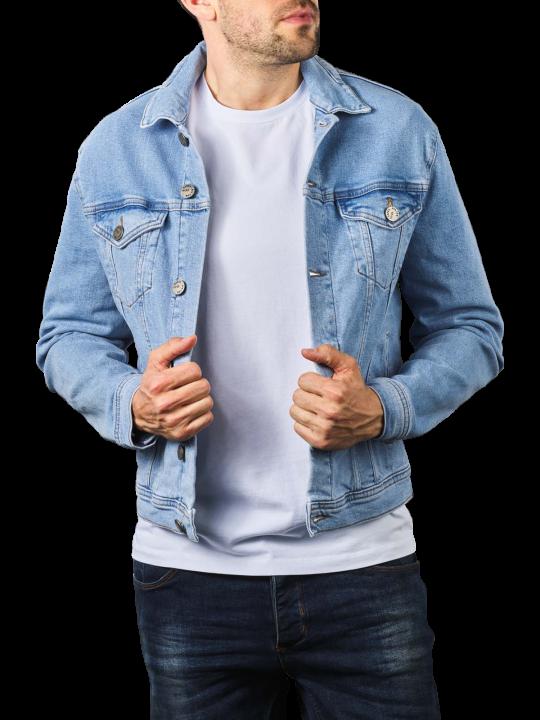 Gabba Dave K3572 Denim Jacket