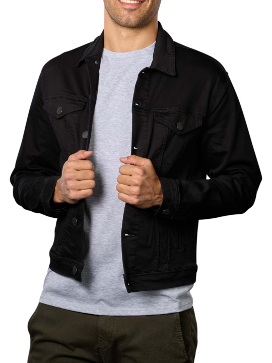 Gabba Dave Black Night Jacket