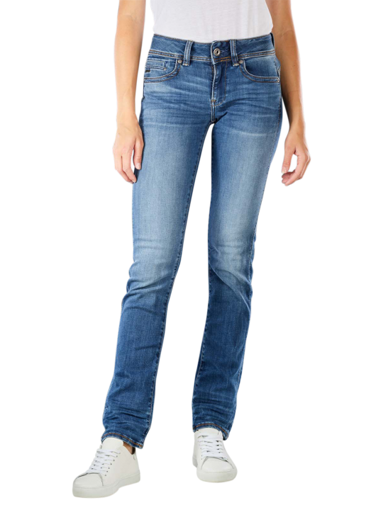 G-Star Midge Jeans Straight Fit
