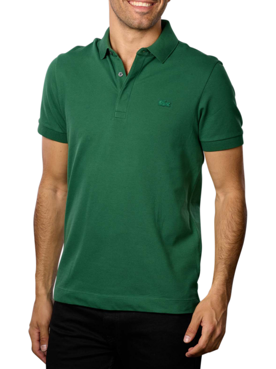 Lacoste Polo Short Sleeves Shirt Straight Fit