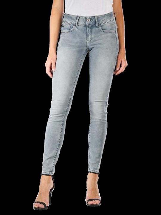 G-Star Lynn Mid Jeans Skinny Fit