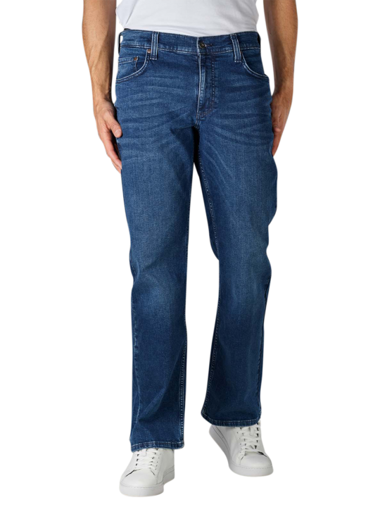 Mustang Big Sur Jeans Straight Fit 982