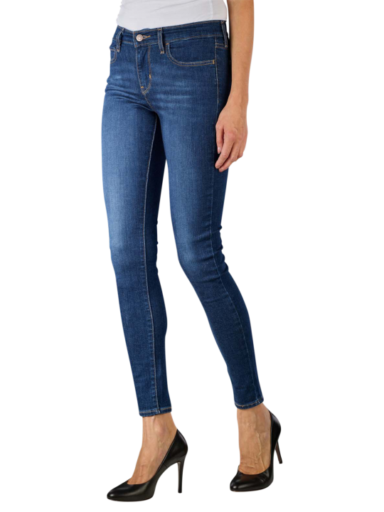 Levi's 710 Jeans Super Skinny Fit