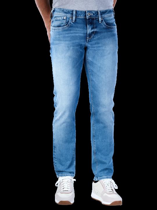 Pepe Jeans Hatch Jeans Slim  Herren Jeans