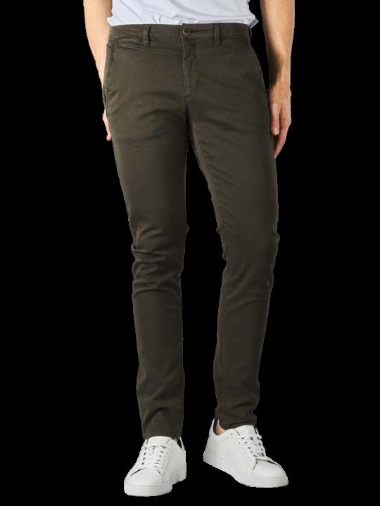 Gabba Paul K3280 Dale Chino Pants Straight Fit