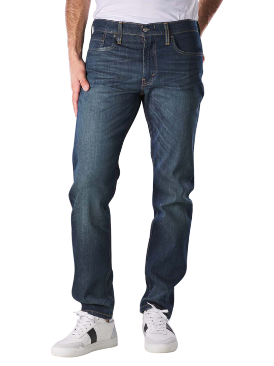 Levi's 502 Jeans Tapered Fit rosefinch  Herren Jeans