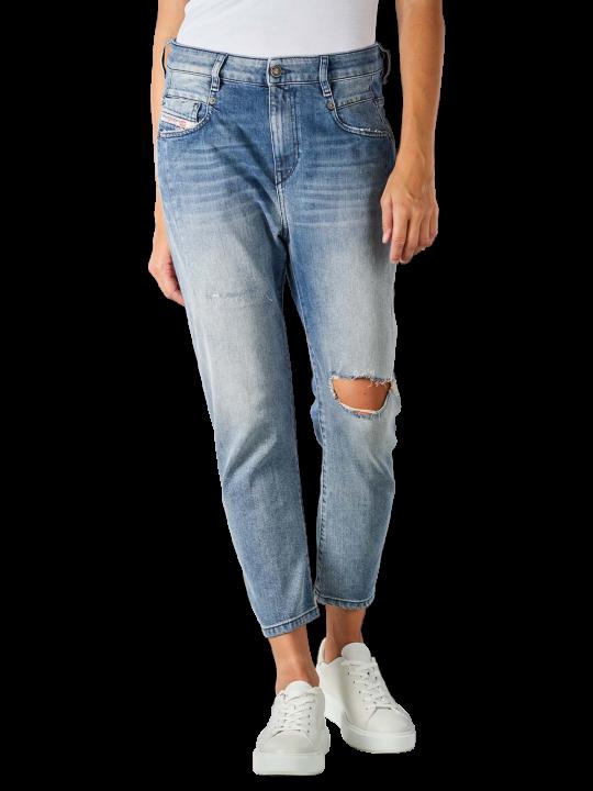 Diesel D-Fayza Jeans Boyfriend Fit